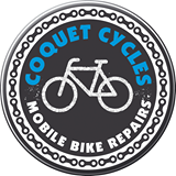 Coquet Cycles Alnwick Logo